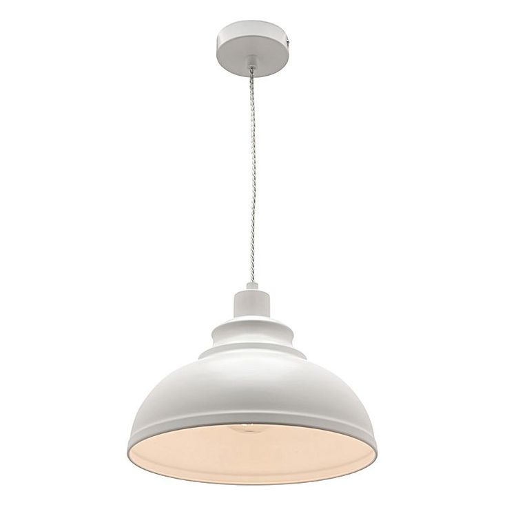 Showcase vintage, industrial design with a modern twist in your home with the Risto Pendant Light from Cougar Lighting. $60 28.5dia