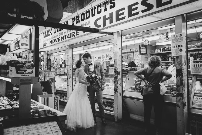 st lawrence market photo engagement