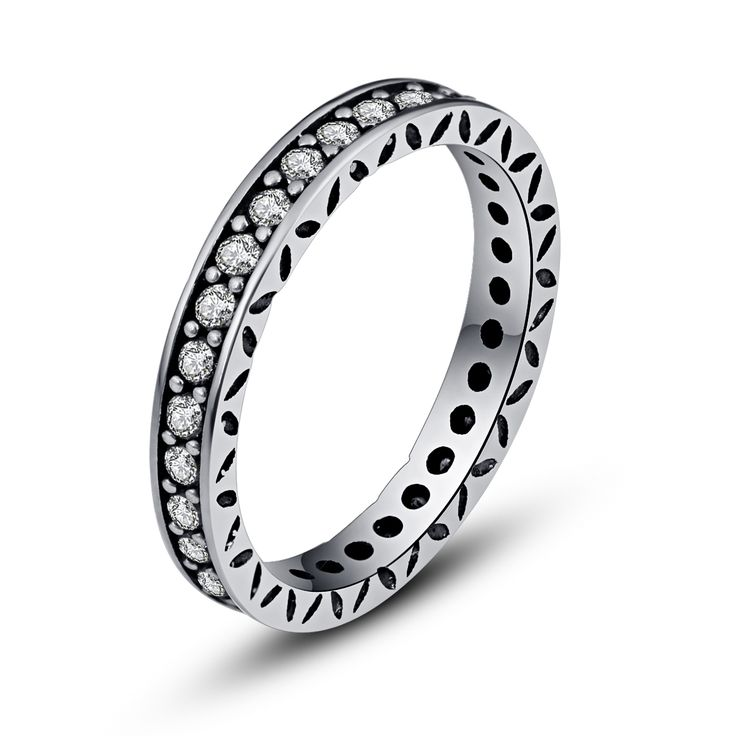 Cheap Ring Charms Buy Quality 925 Sterling Silver Directly From China Rings Suppliers Charm With Full