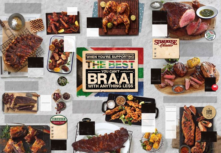 Only the Best Cuts for your Braai