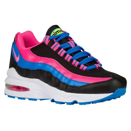 nike air max 95 le - girls' toddler songs