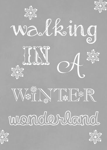 I want my home to feel as though you are walking in a Winter wonderland... #ChristmasWishes