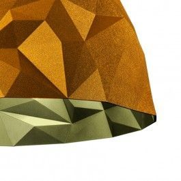 New ROCK lampe von foscarini u diesel living abovodesign m nchen gold