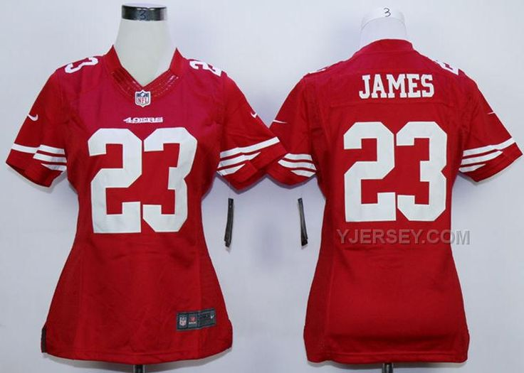 http://www.yjersey.com/cheap-nike-49ers-23-lamichael-james-red-women-limited-jersey.html Only$38.00 #CHEAP #NIKE 49ERS 23 LAMICHAEL JAMES RED WOMEN LIMITED JERSEY Free Shipping!