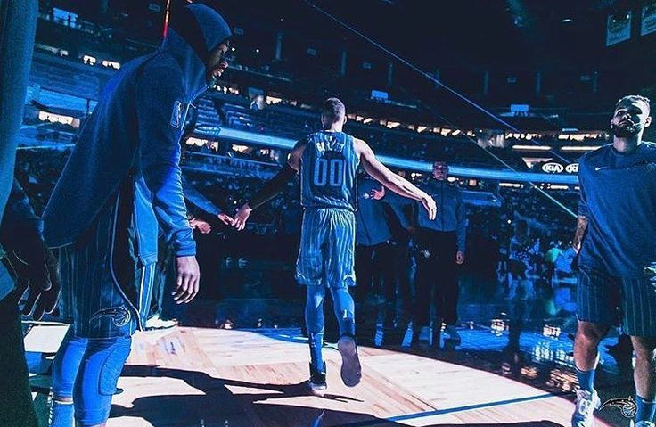 Aaron Gordon goes for a career-high 41 points () and adds 12 rebounds as the Orlando Magic (3-1) edge past the Brooklyn Nets (2-2) 125-121; DAngelo Russell - 29pts in defeat  #Sixers#Bulls#Bucks #Hawks#Celtics#Cavaliers #Nets#Mavericks #Hornets#Nuggets#Pistons #Warriors#Rockets#Pacers #Lakers#Timberwolves #Magic#Pelicans#Knicks #Clippers #Grizzlies#Heat #Thunder#TrailBlazers#Spurs #Suns#Kings#Jazz#Raptors #Wizards