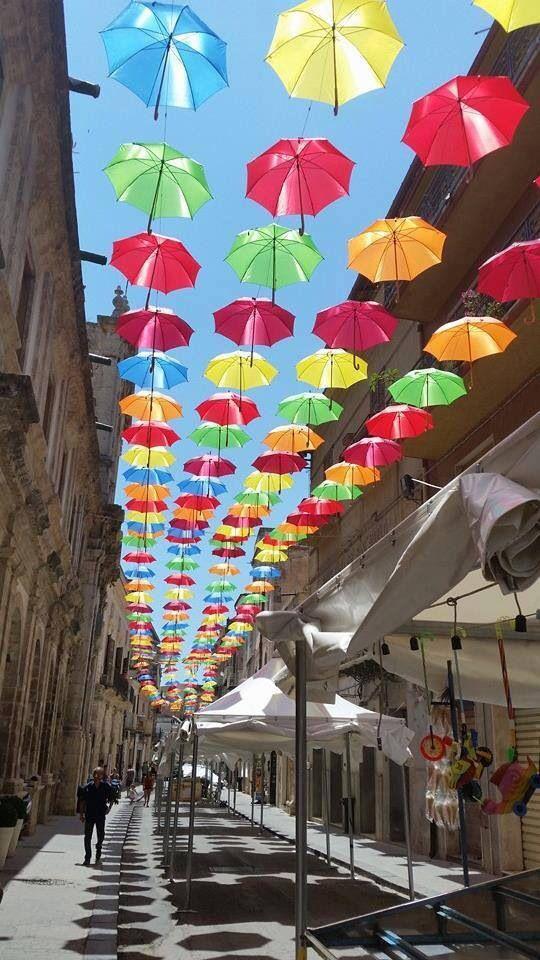 Corso Vittorio Emanuele, Licata Sicilia, Italy #agrigento #sicilia #sicily