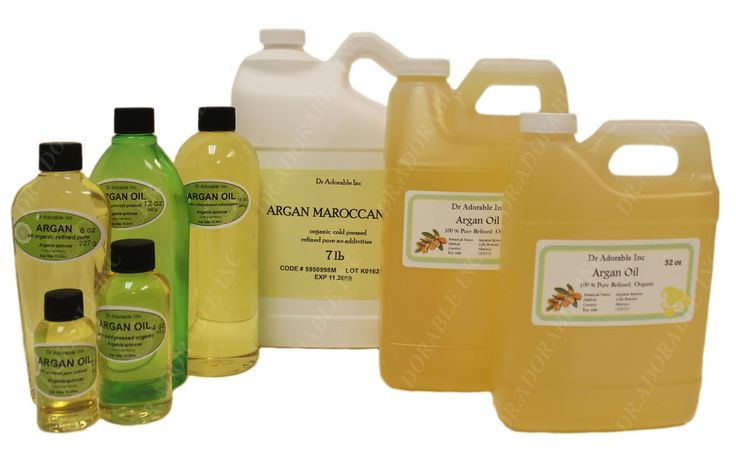 4 oz Premium Argan Oil Pure Cold Pressed Guaranteed Best Quality Super Potent