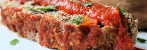 Turkey Meatloaf | What To Eat When Pregnant www.whattoeatwhenpregnatn ...