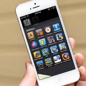 Apple iPhone 5 – Best Phone 2013