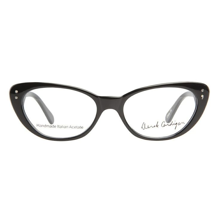 e06c03780b Derek Cardigan 7019 Black Prescription Eyeglasses