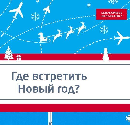 Инфографика для самостоятельных путешественников от Аэроэкспресс и Rocketmind…