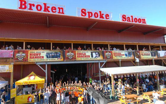 Photo – Broken Spoke Saloon