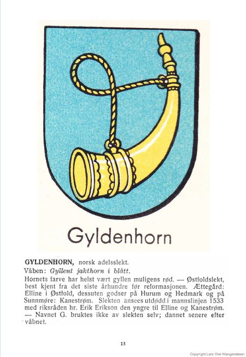Gyldenhorn