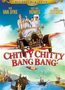 chitty chitty bang...love!