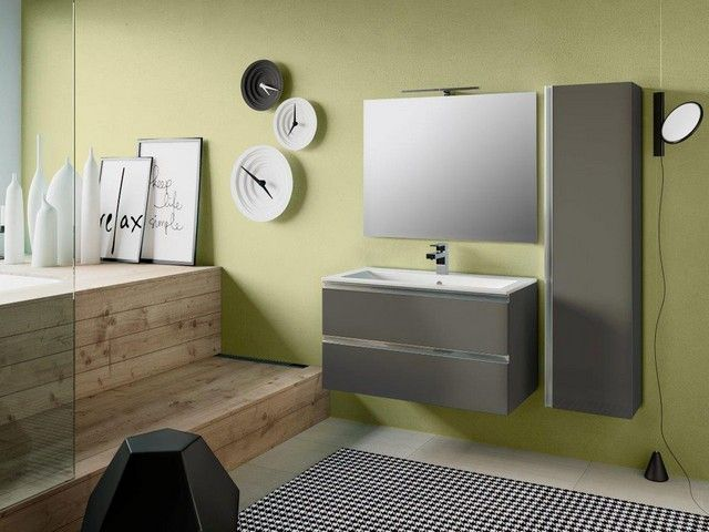 181 Best Images About Mobili Bagno On Pinterest