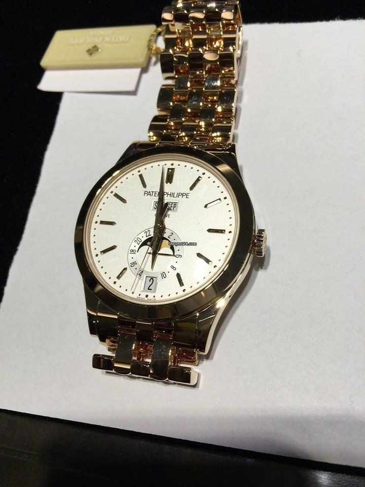 Patek Philippe Complications for AU$84,782 for sale from a Seller on Chrono24