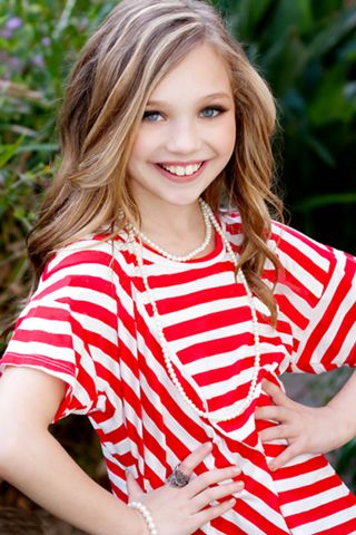 Maddie! I really love this pic!!