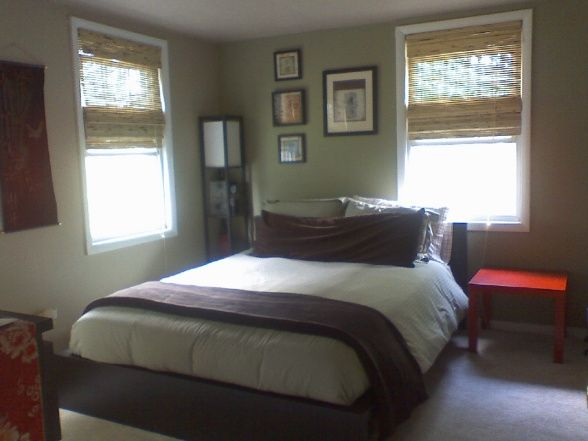 Master Bedroom Windows top 25+ best off center windows ideas on pinterest | window