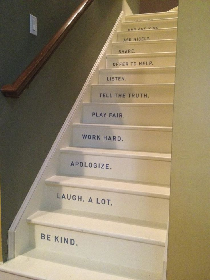 House Rules ⋆ Step Away from the Screen and Make Something