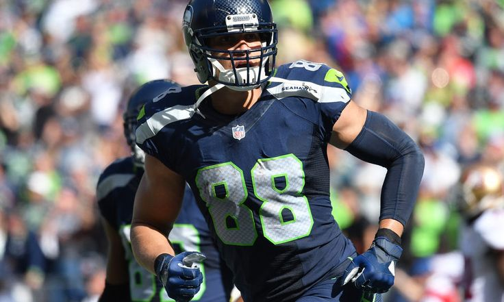 Fantasy Football: Seahawks TE Jimmy Graham looks to be back = In a week that was pretty tough for several fantasy football stars — Cam Newton, Carson Palmer, Ben Roethlisberger, Brandon Marshall, C.J. Anderson and others — owners needed an uplifting story or maybe even a.....