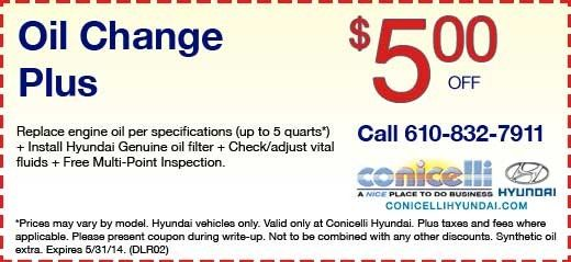 honda oil change coupon walnut creek