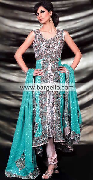 Latest Shalwar Kameez Fashion UK, Latest Shalwar Kameez London, London Shalwar Kameez Boutique Shop D3370 Special Occasions
