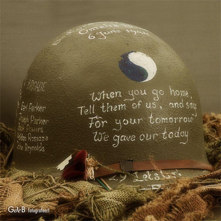 tell them of us - Militair Weekend - #Gdebfotografeert