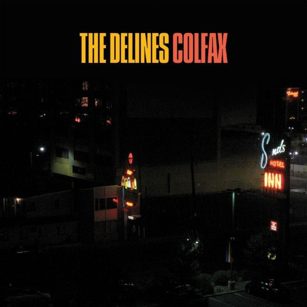 The Delines: Colfax, American Songwriter, Songwriting
