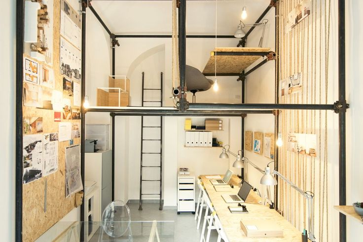 Spazio R3 - Picture gallery #architecture #interiordesign #spacesaving