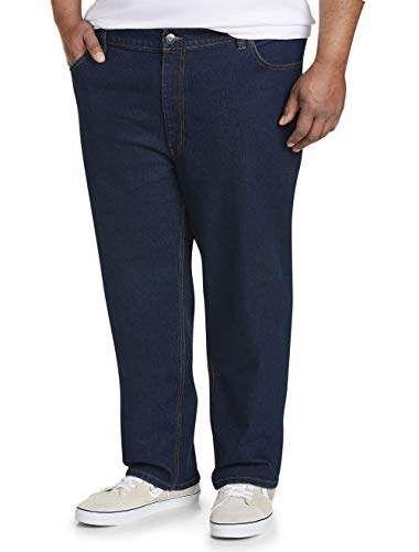 0e08da47f7078 Amazon Essentials Men's Big & Tall Athletic-Fit Stretch Jean | Big ...