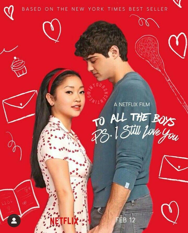 Pin De Nina Tan Em To All The Boys Em 2020 Filmes De Amor Fotos