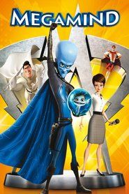 Watch Megamind Full Movie Streaming HD