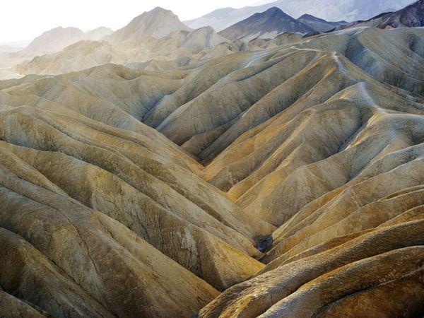 Death Valley National Park - California & Nevada