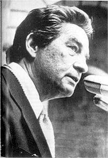 Biografía de Octavio Paz ~ Biografias Cortas