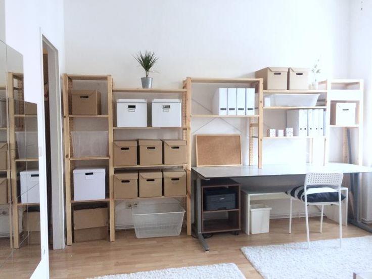 97 best organisation und aufbewahrung images on pinterest ... - Ideen Ordnungssysteme Hause Pottery Barn