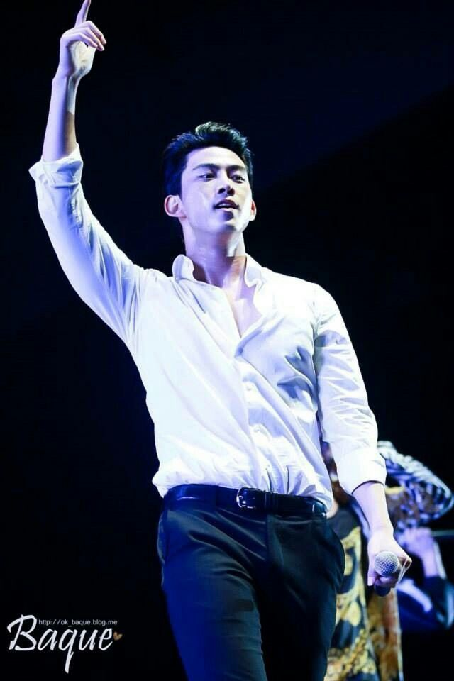 2PM | Taecyeon