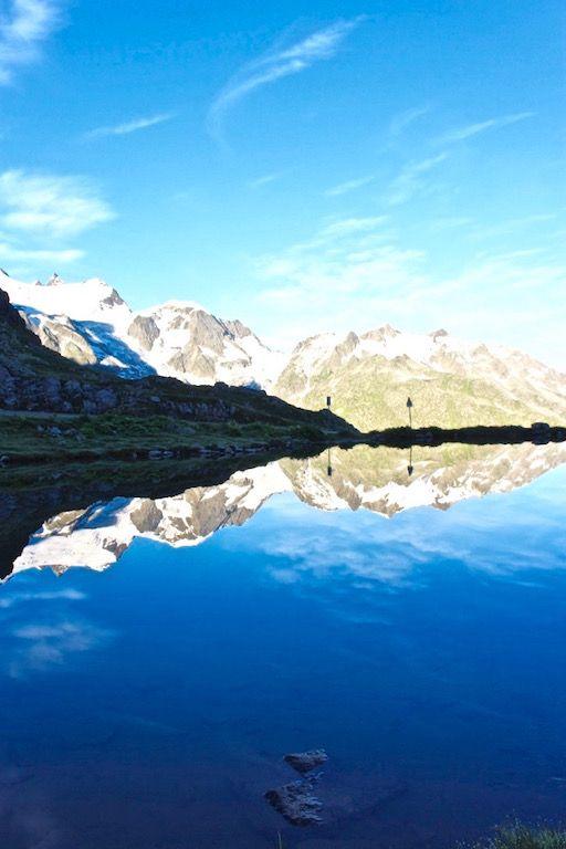 Die Schönheit der Schweiz...