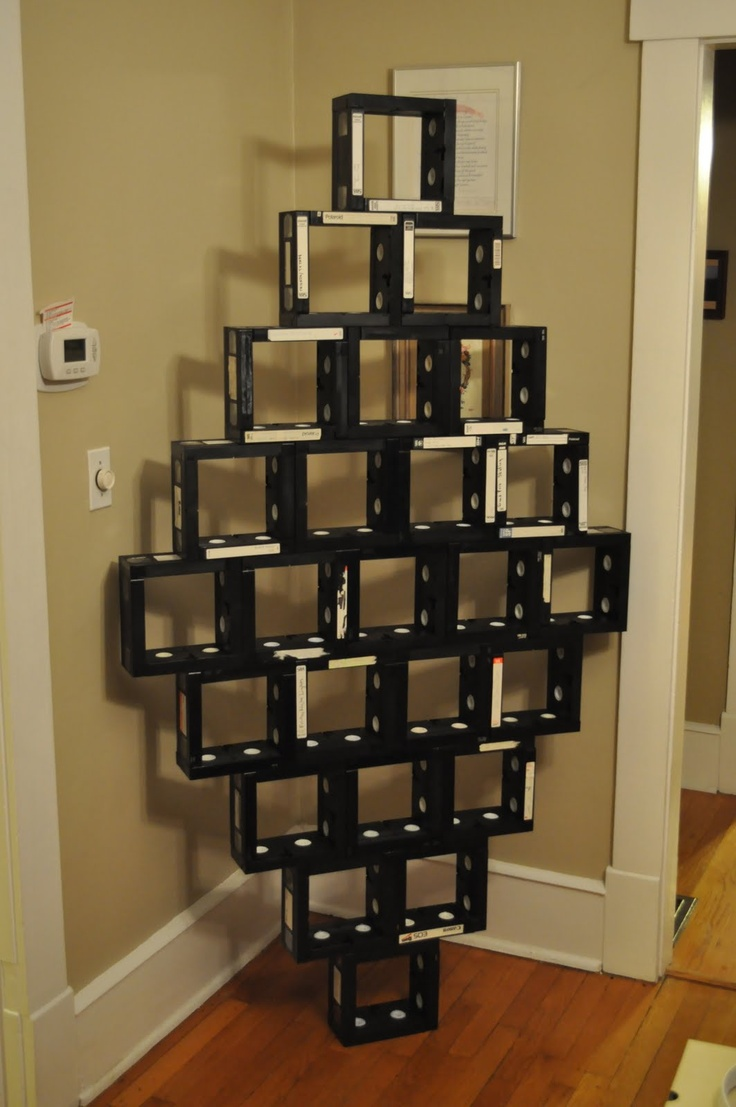 New Vhs Tape Storage Cabinets