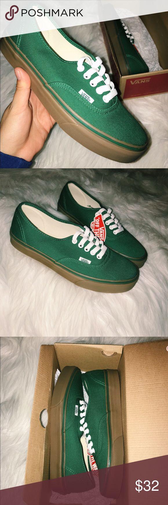 Vans Authentic (Men's 7- Women's 8.5) Vans Shoes Sneakers