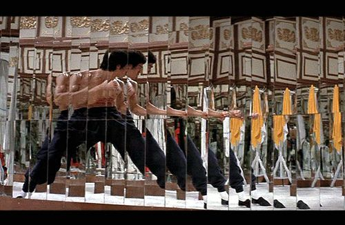 Selected Stills : Bruce Lee - Enter The Dragon by brtsergio, via Flickr