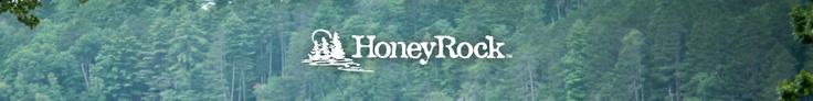 Honey Rock of Wheaton College in Three Lakes, Wisconsin