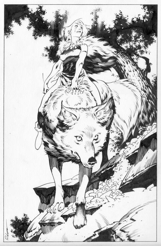 90 besten ink Bilder auf Pinterest | Comics, Bleistiftzeichnungen ...