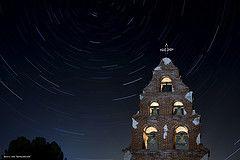 La Guía Definitiva para Fotografiar Estrellas (Star Trails)