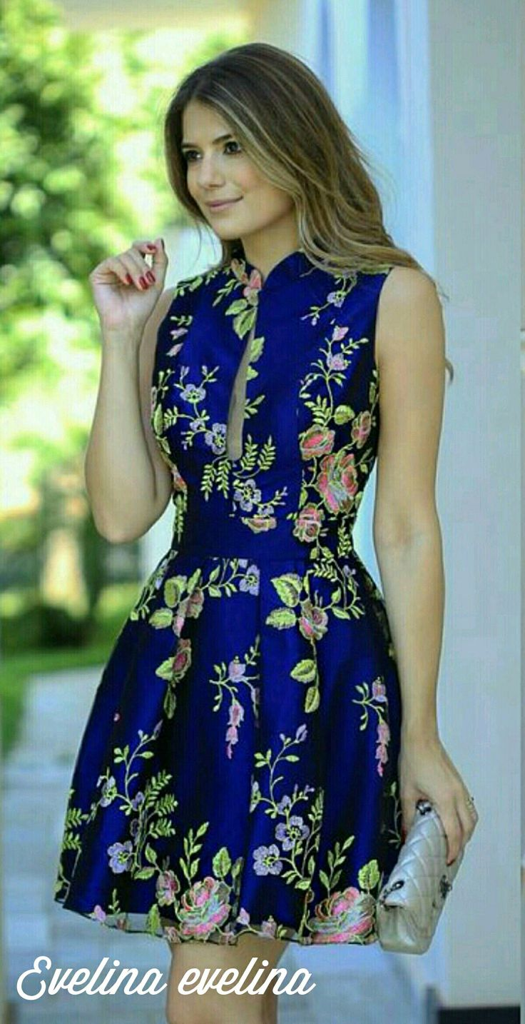 Vestido cila