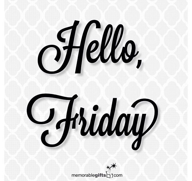 Fantastic Friday Quotes: 104 Best Happy Friday!! Images On Pinterest