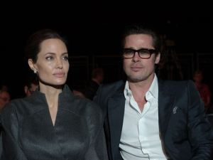 Hollywood's royal couple will share the screen again. Brad Pitt and Angelina Jolie will star in in By the Sea, a drama that Jolie wrote and will direct. The superstar couple will also co-produce the project. Universal Pictures has picked up the rights to By the Sea, it announced on Friday. A media release calls […]