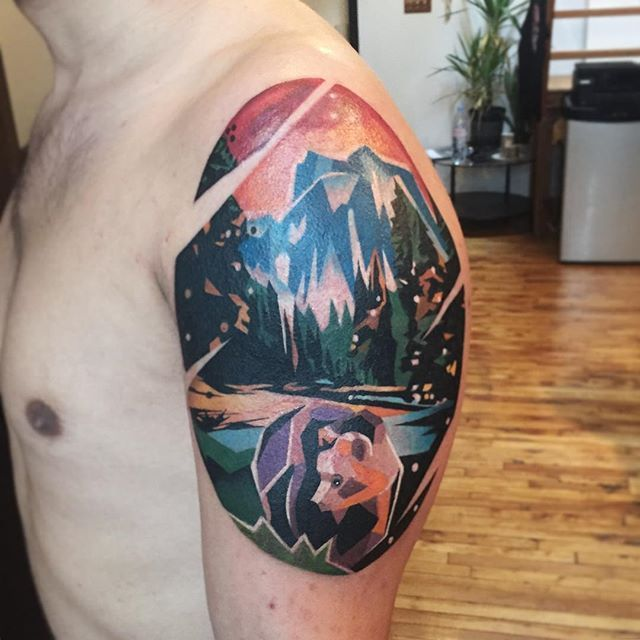 17 best images about tattoos on pinterest circle tattoos r tattoo and compass. Black Bedroom Furniture Sets. Home Design Ideas