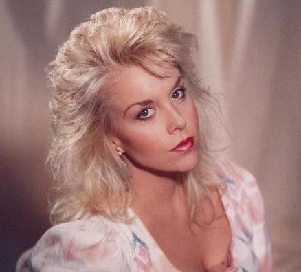 Post Runaway Cherie Currie