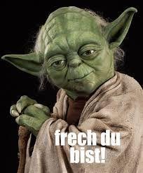 Image Result For Yoda Proverbs Testo Yoda Sprüche