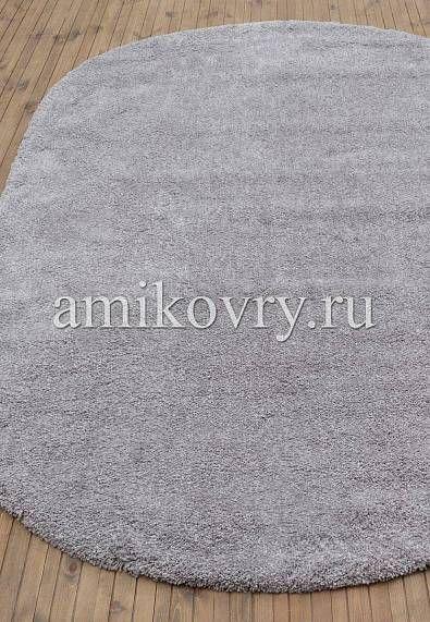 ковер Corvette Silver овал - Ами Ковры - интернет магазин ковров